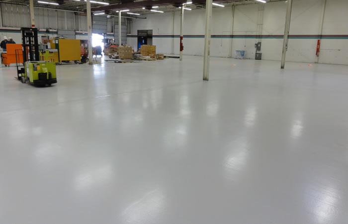 Anti Static Flooring Service : Sga solutions epoxy flooring self leveling sports