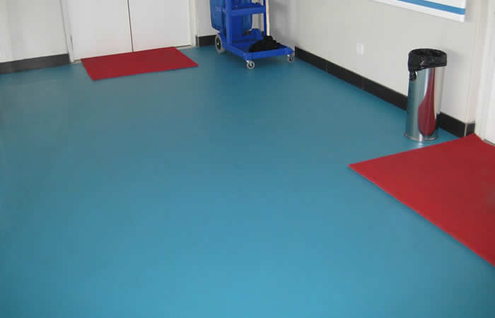 Anti Static Floor System : Sga solutions epoxy flooring self leveling sports