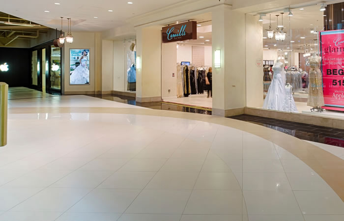 shopping malls floor coating in coimbatore